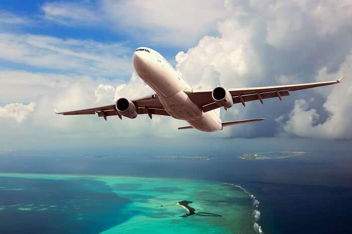 flight from mumbai to bali
