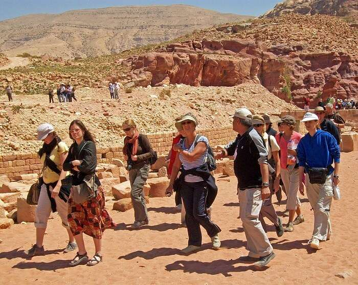 guided tours in greece