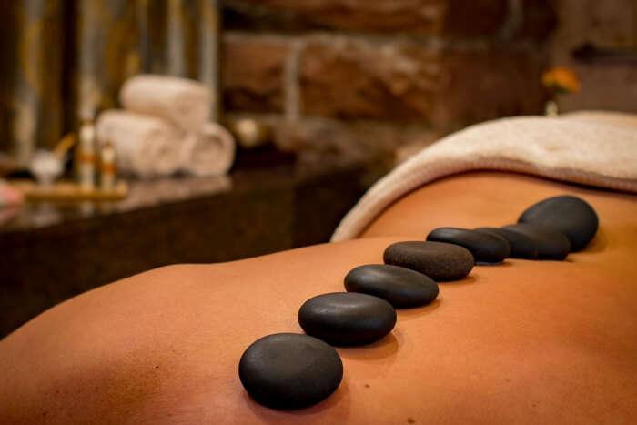 spa session in bangalore