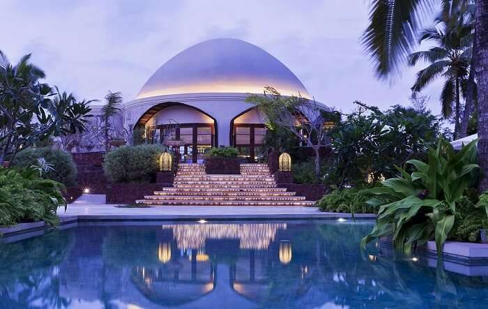 Taj Hotel Bekal