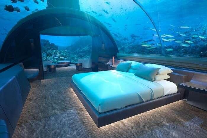 muraka suite in conrad maldives