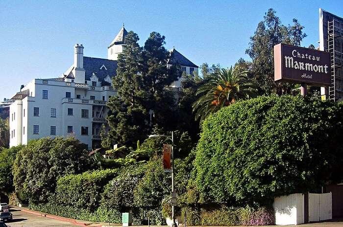 Hollywood Hotels