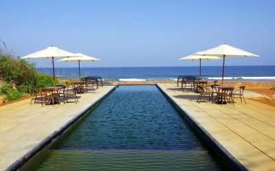 Avisa Nila Beach Resort