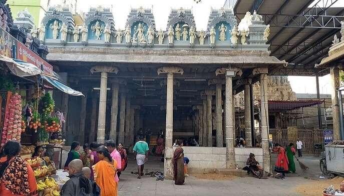 Govindarajan Temple