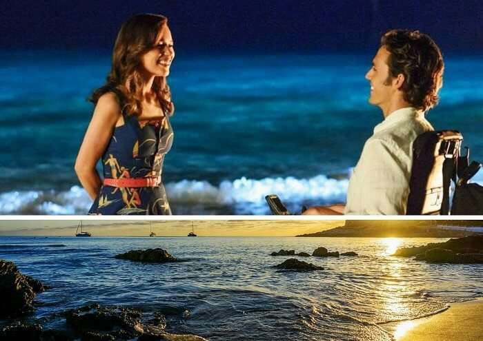 Majorca In Me Before You