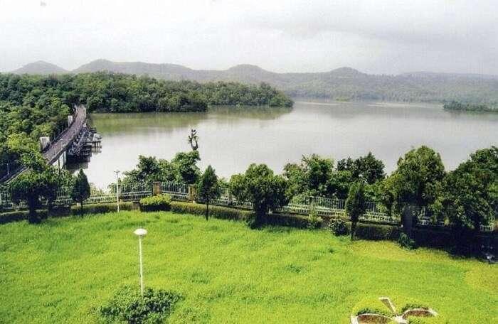 Bhatsa Lake