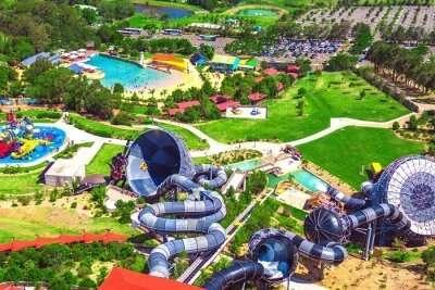 Theme Parks In Australia