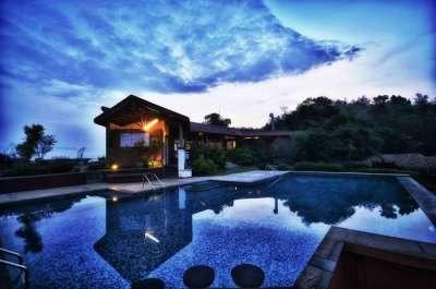 Heritage Resort Madikeri