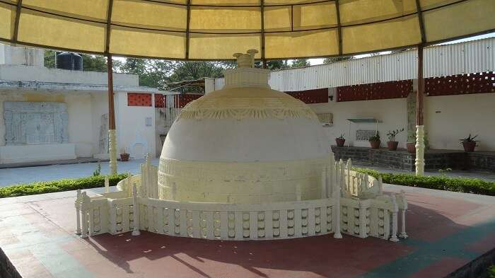 Museums in Vijayawada