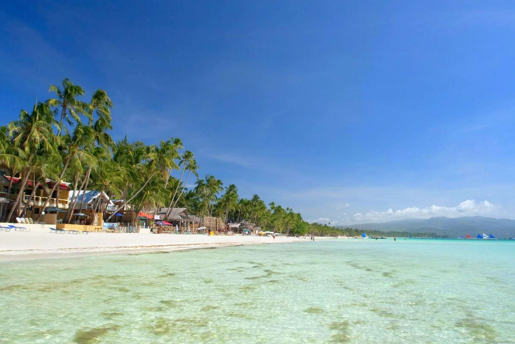 Bantayan Island, Cebu philippines