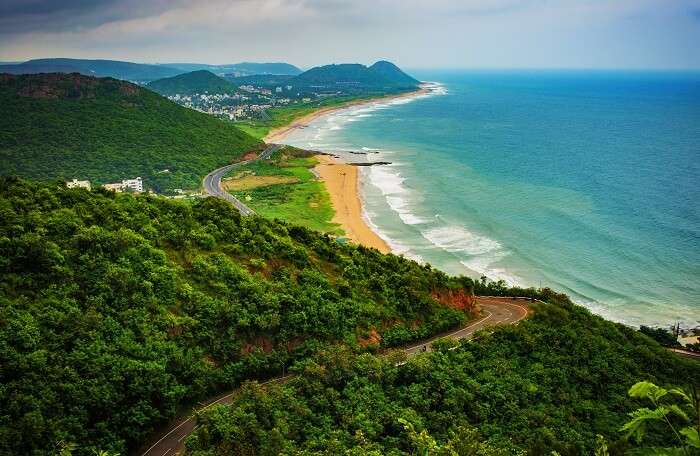 15 Beautiful And Best Places To Visit In Visakhapatnam In 2019
