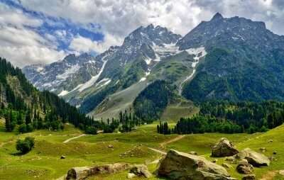 Places to visit in Sonmarg