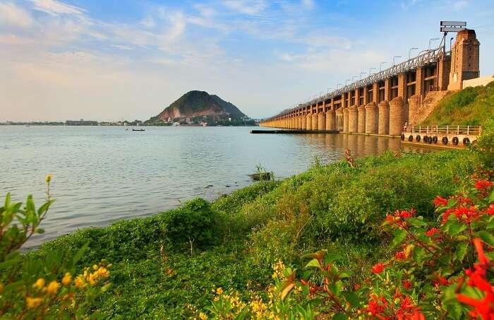 Places to visit in Vijayawada