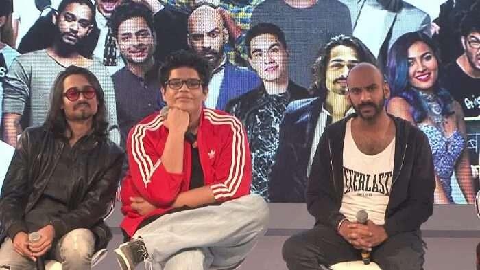 Youtube Fanfest Mumbai