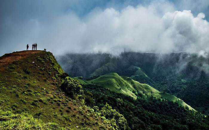 461f1088e Trekking In Coorg: 10 Trails For An Adventurous Trip In 2019