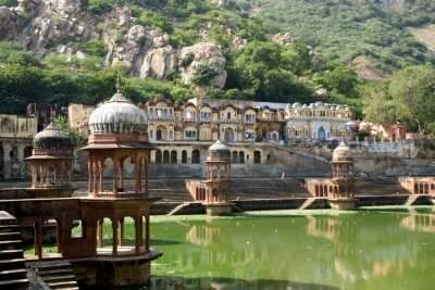 alwar tourists places