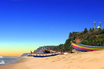 places to visit in varkala