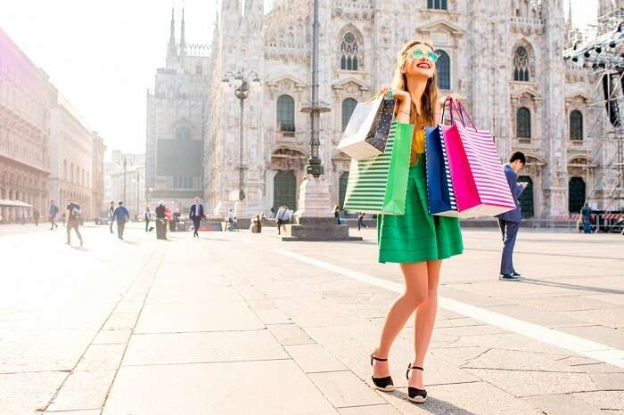 10 Best Milan Shopping Places You Cant Afford To Miss