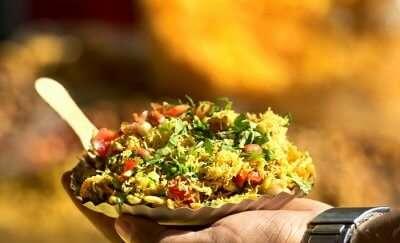 street food in haridwar