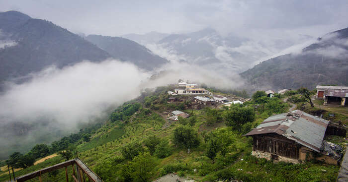 13 Places To Visit In Uttarkashi To Refresh Your Mind & Soul