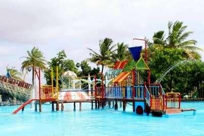 diamond water park in pune