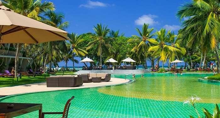 eden resort in bentota