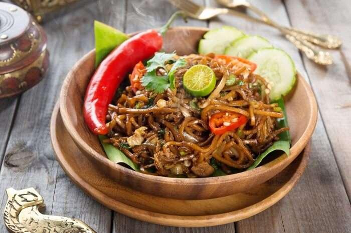 malaysia food travel tip