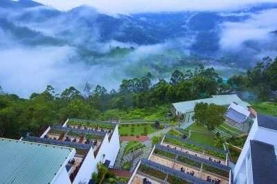 fragrant nature hotel in munnar