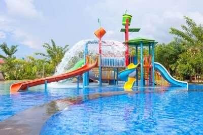 chennai water parks