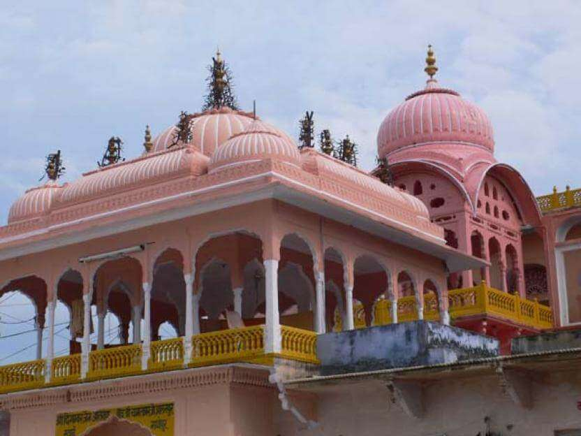 oldest beautiful jain temple
