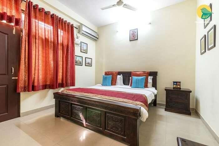 stay at Supyar Mahal jaipur