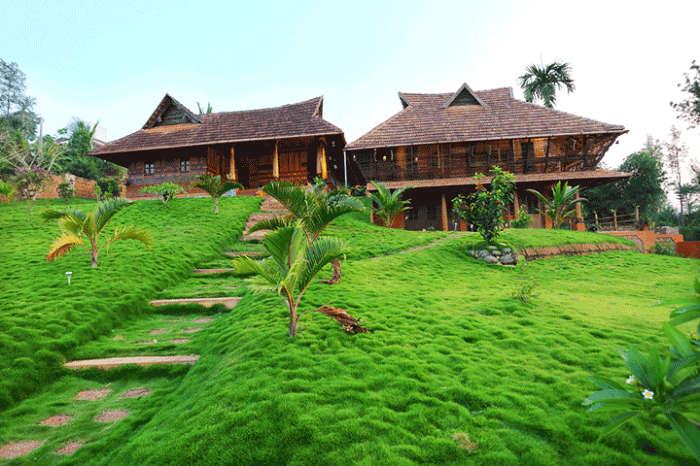 thejas resorts in wayanad