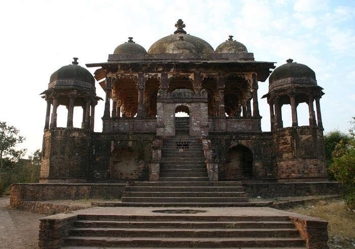 famous ganesh temple