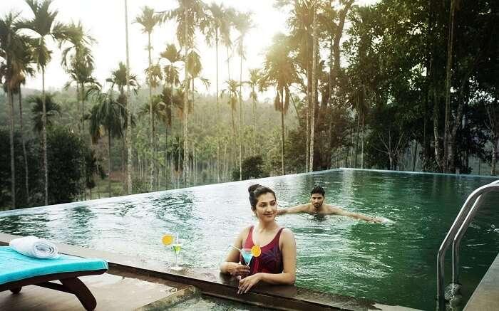 wave resort in wayanad