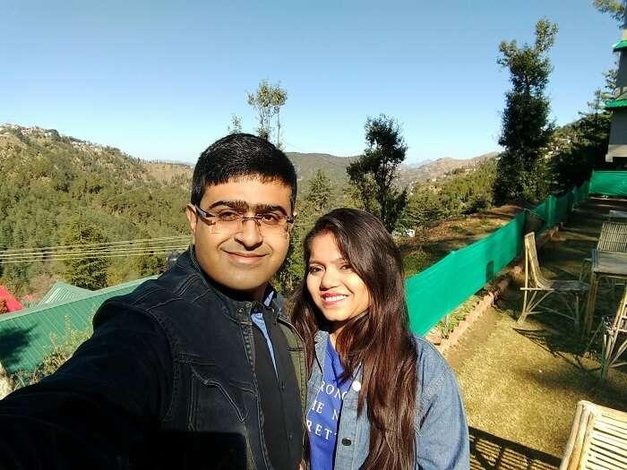 Romantic Honeymoon Trip To Himachal