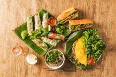 Vietnamese Cuisine blog image