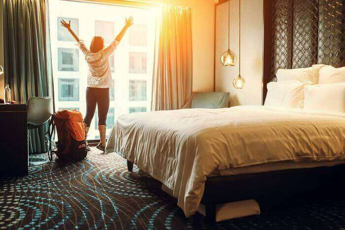 Direct Booking For Hotels