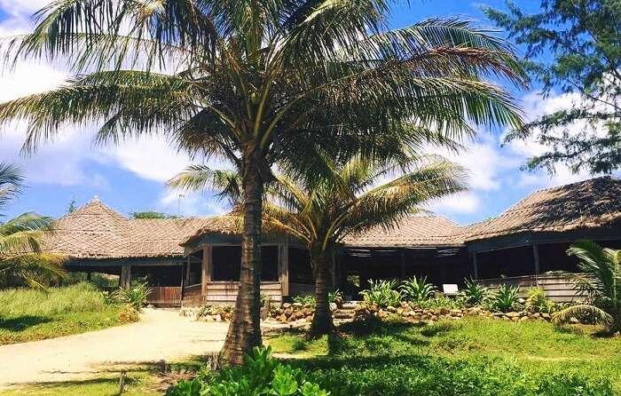Lazy Beach Resort