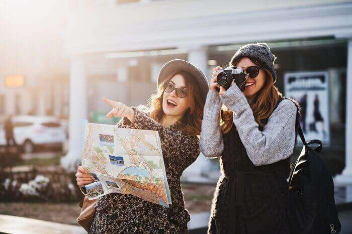 Take Advice From The Famous Travel Bloggers