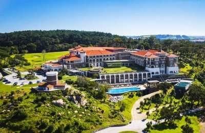 Luxury Portugal Resorts
