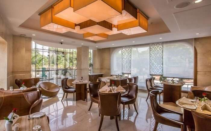 10 Best Hotels In Gwalior For A Comfortable & Luxurious Stay