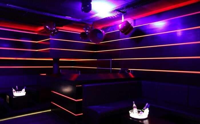 Club Bellevue