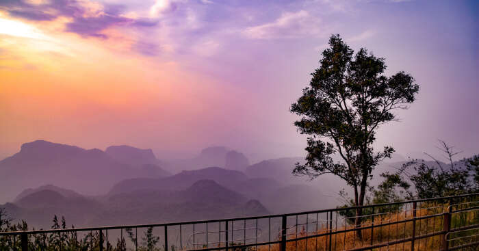 10 Charming Places To Visit In Pachmarhi