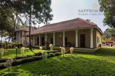 Nossa Bela Casa in Goa