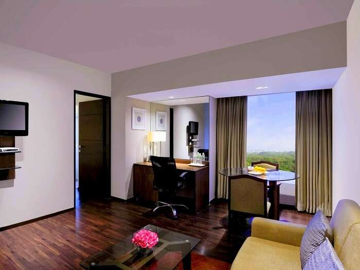 For A Comfortable & Memorable Stay