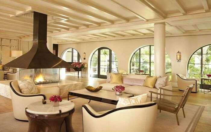 Hotel Bel-Air ss10052017