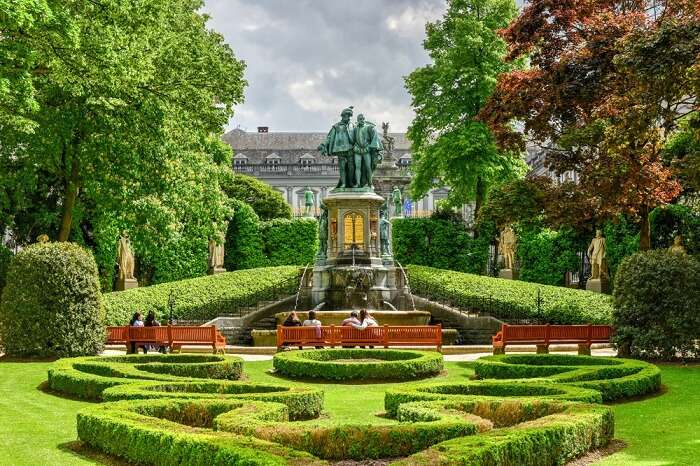 13 Best Places To Visit In Brussels In 2019 That Will Make ...