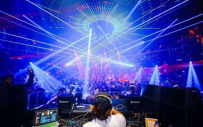 Nightclubs That Make Miami Nightlife Hip & Happening ss21052018