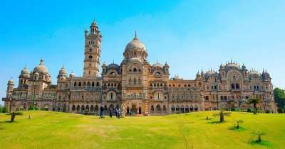 tourist attractions in Vadodara