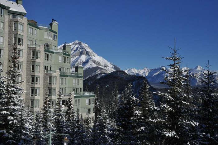 Rimrock Resort Hotel1